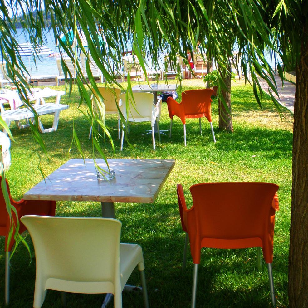 Δωμάτια και ξενοδοχεία για διακοπές στη Λευκάδα, Νυδρί, Περιγιάλι, Αχιλλέας στούντιο